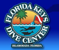 Florida Keys Dive Center - Scub Diving and Training in the Islamarada Florida
