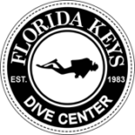 Florida Keys Dive Center Logo