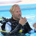 Teaching PADI Specialty Diver Courses